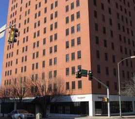 New Apartments Downtown Shreveport